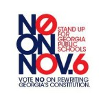 Vote SMART! NO to State-Controlled Schools!